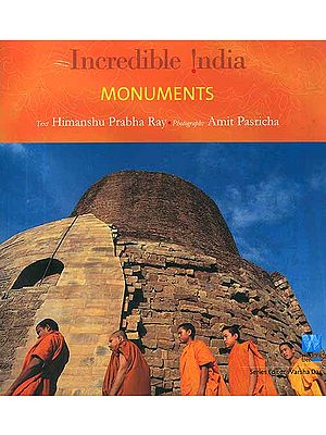 Incredible India: Monuments
