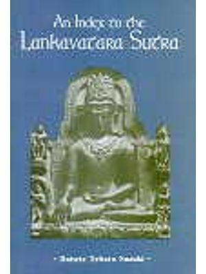 Index to Lankavatra Sutra