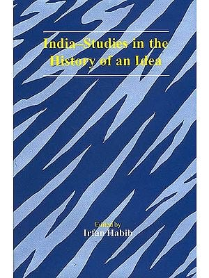 India - Studies in the History of an Idea