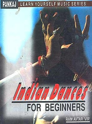 Indian Dances For Beginners