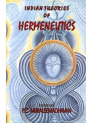 Indian Theories of Hermeneutics