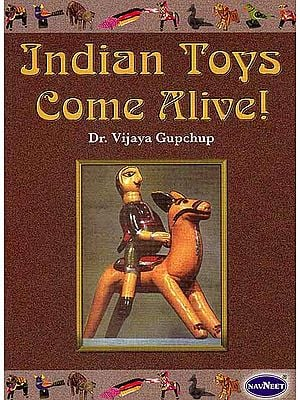 Indian Toys Come Alive
