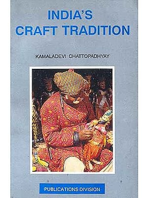 India's Craft Tradition
