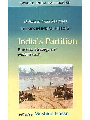 India's Partition: Progress, Strategy and Mobilization