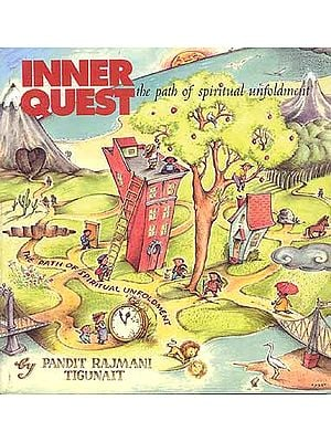 Inner Quest - the Path of Spiritual Unfoldment