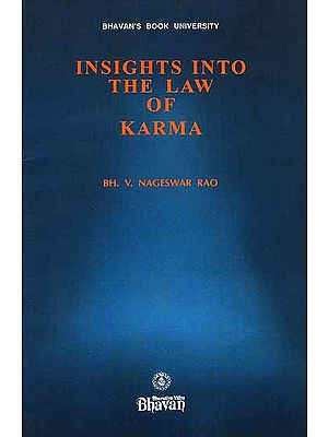 Insights into the Law of Karma