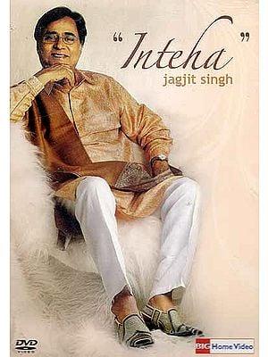 Inteha Jagjit Singh (DVD)