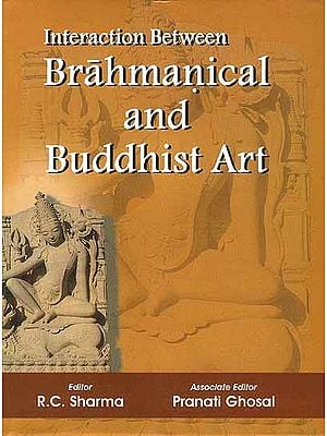 Interaction Between Brahmanical and Buddhist Art