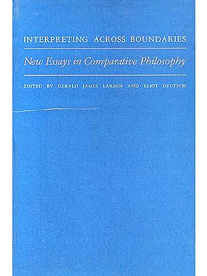 Interpreting Across Boundaries: New Essays in Comparative Philosophy