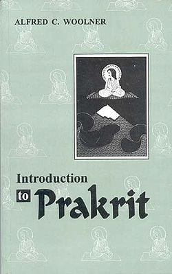 Introduction to Prakrit