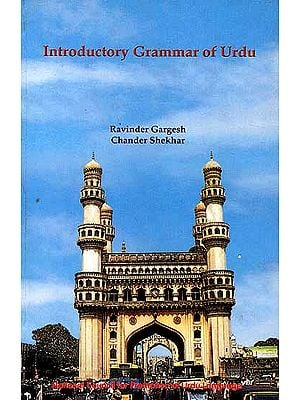 Introductory Grammar of Urdu