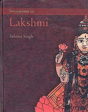 Invocation to Lakshmi