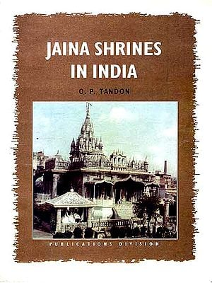 JAINA SHRINES IN INDIA