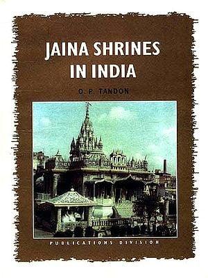 Jaina Shrines in India