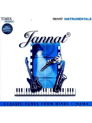 Jannat (Classical Tunes From Hindi Cinema) (Audio CD)