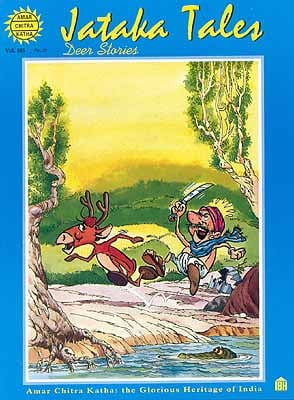 Jataka Tales Deer Stories