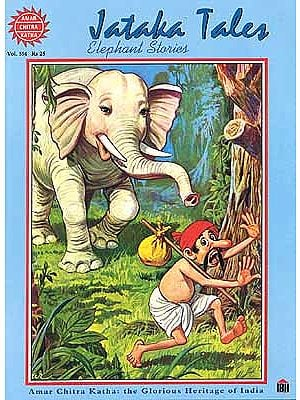 Jataka Tales Elephant Stories
