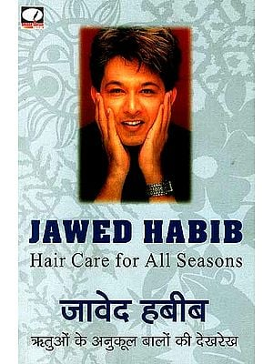 Jawed Habib Hair Care for All Seasons
