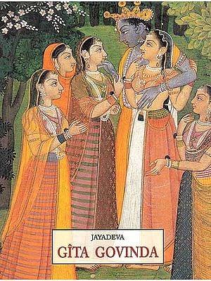 Jayadeva Gita Govinda (Spanish)