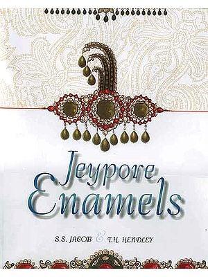 Jeypore Enamels