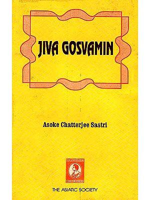 Jiva Gosvamin