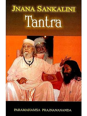 Jnana Sankalini Tantra (Transliteration, Translation and Metaphorical Interpretation)