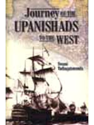 Journey of the Upanishads to the West