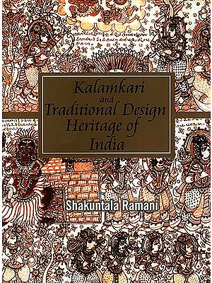 Kalamkari and Traditional Design Heritage of India
