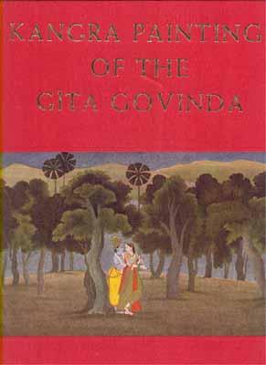 Kangra Paintings of the Gita Govinda