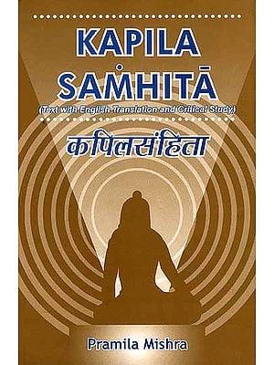 Kapila Samhita