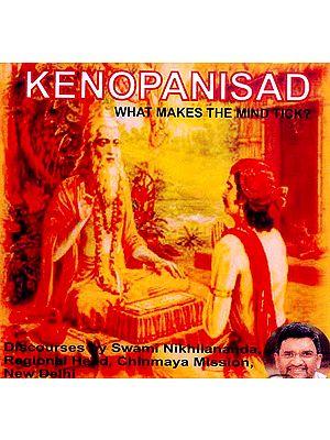 Kenopanisad (Audio CD)