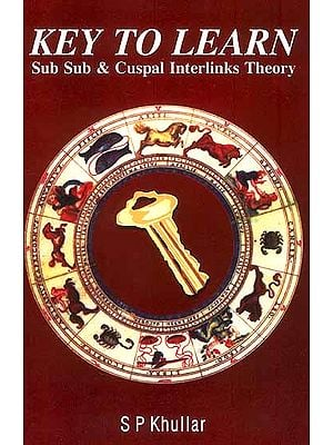 Key To Learn (Sub Sub and Cuspal Interlinks Theory)