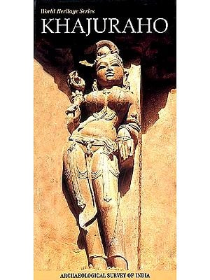 World Heritage Series Khajuraho