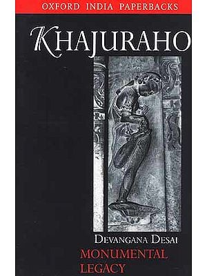 Khajuraho (Monumental Legacy)