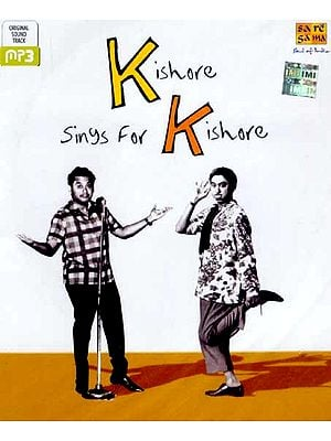 Kishore Sings For Kishore (MP3)