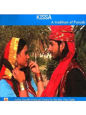 Kissa A Tradition of Punjab (DVD)