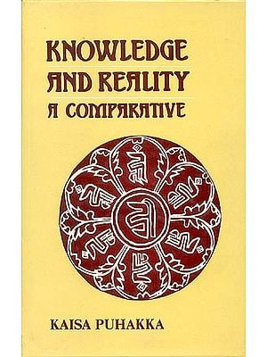 KNOWLEDGE AND REALITY A COMPARATIVE
