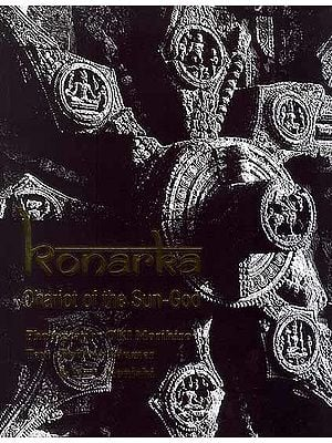 Konarka [Chariot of the Sun-God]