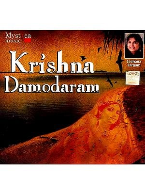 Krishna Damodaram (Audio CD)