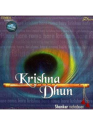 Krishna Dhun (Audio CD)