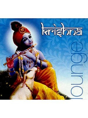 Krishna Lounge (Audio CD)