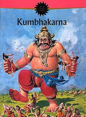 Kumbhakarana (Comic Book)