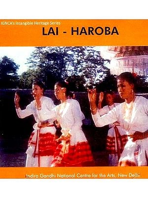 Lai - Haraoba (DVD Video)