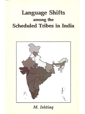 Language Shifts among the Scheduled Tribes in India