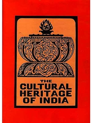Languages and Literatures of India (Cultural Heritage Of India Volume V)