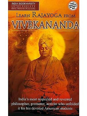 Learn Rajayoga from Vivekananda