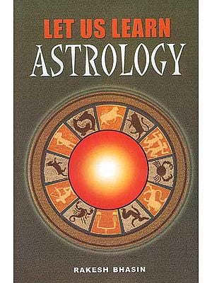 Let us Learn Astrology
