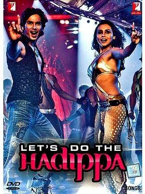 Let's Do The Hadippa (DVD of Hindi Film Songs)