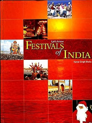 Let's know Festivals of India