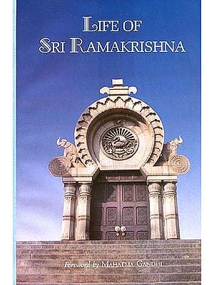 Life of Sri Ramakrishna